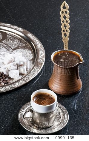 Turkish Coffee .2