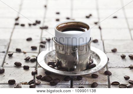 Turkish Coffee .3