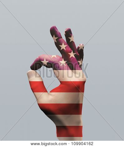 Americas OK