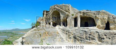 Uplistsikhe Ancient City, Georgia