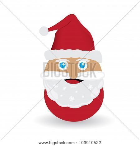 Christmas Santa Icon