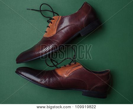 Male Classic Shoes
