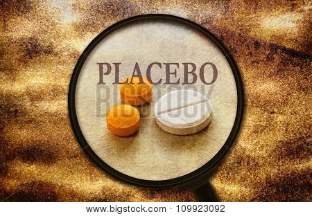Placebo Effect Of Tablets