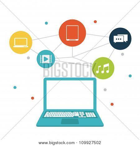Interactive technology design
