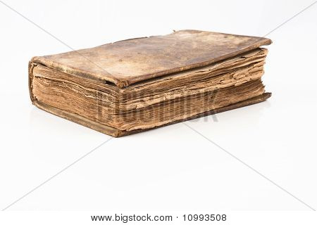 Old Ancient Book