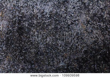 Lampblack Soot Texture