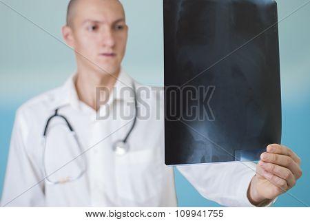 X-ray Photograph