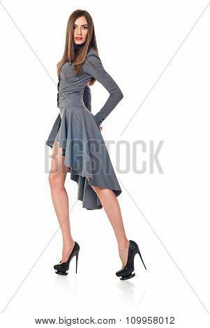 slim Woman fashion