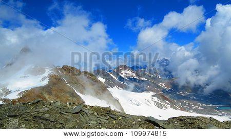 Amazing Austrian Alps