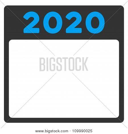 2020 Plan Icon