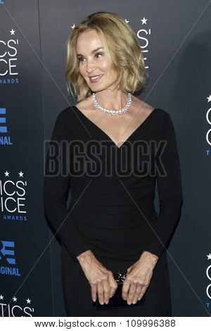 LOS ANGELES - MAY 31:  Jessica Lange at the 5th Annual Critics' Choice Television Awards at the Beverly Hilton Hotel on May 31, 2014 in Beverly Hills, CA