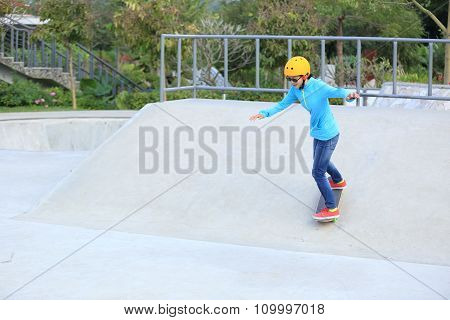 skateboard legs riding skateboard