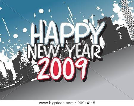 wallpaper, new year for party people, design