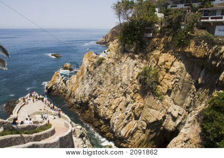 Falésias de Acapulco