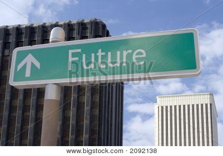 Future Ahead