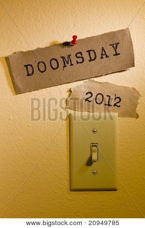 Doomsday 2012