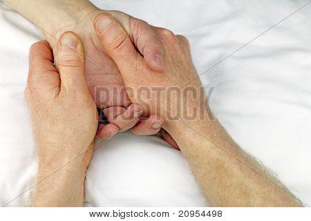 Reflexology Treatment