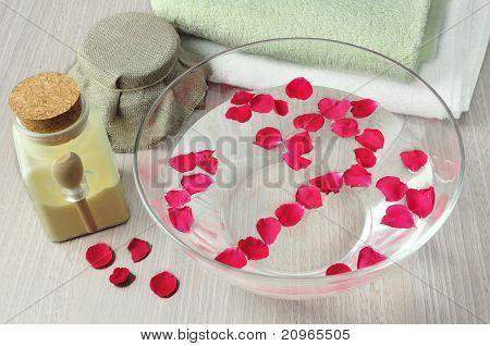 Spa & Petals