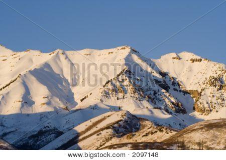 Mount Timpanogos 10