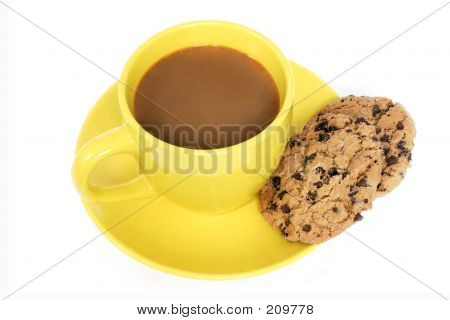 Coffee Cookies 3