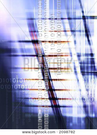 Computer-Daten