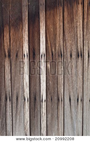 Surface Of Wood Wall Texure