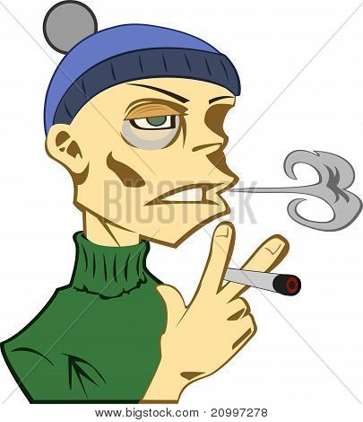 Smoker.eps