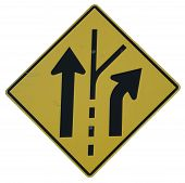 Right Lane Exits