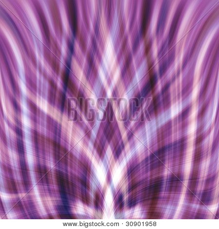 Abstract background in violet shades