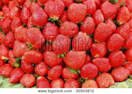 Straberries