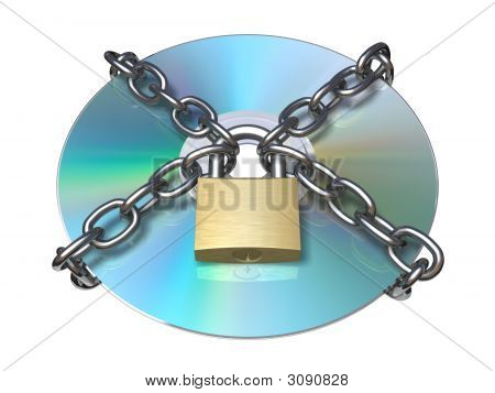 Protected Disc