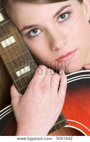 Beauty And Guitar