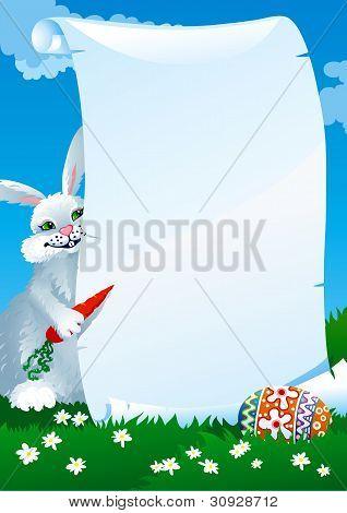 easter's  letter