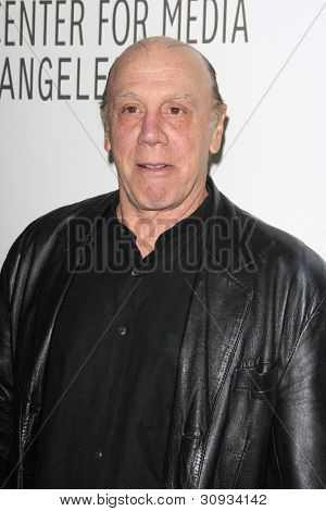 LOS ANGELES - MAR 7:  Dayton Callie arrives at the