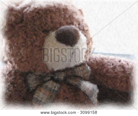 Teddy Bear Iii
