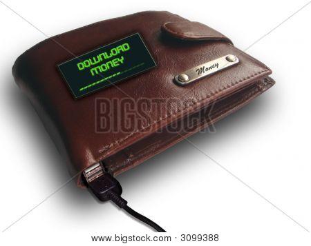 Usb Wallet
