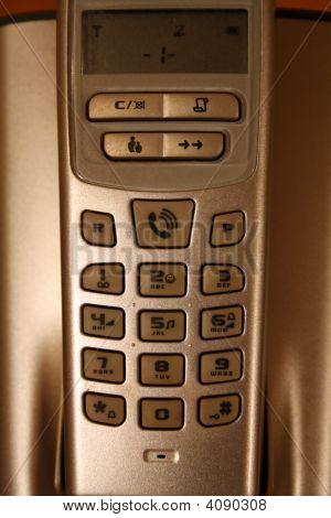 Phone On Base