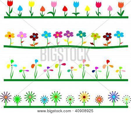 Flower Set.eps