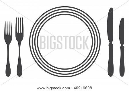 Etiquette Proper Table Setting