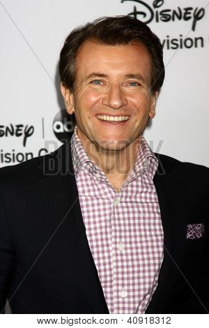 LOS ANGELES - JAN 10:  Robert Herjavec attends the ABC TCA Winter 2013 Party at Langham Huntington Hotel on January 10, 2013 in Pasadena, CA