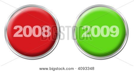 Button To Change Years