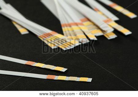 Litmus Strips