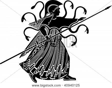 Górgona Medusa