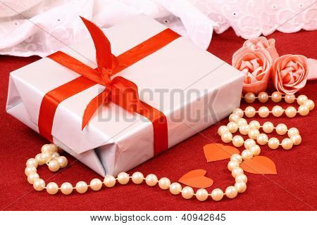 Exciting Gift For St. Valentine Day