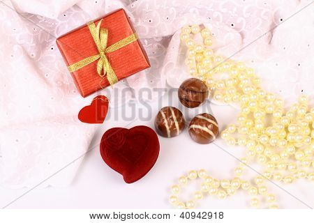 Gifts For St. Valentine Day