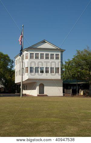 Beaufort Maritime Building