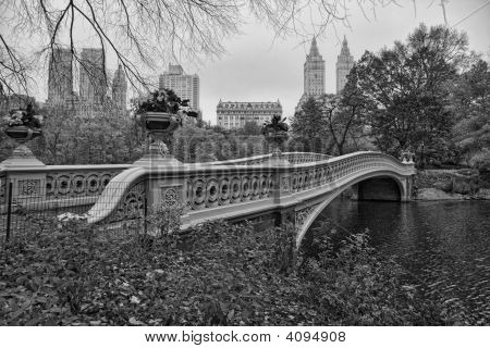 The Bow Bridge