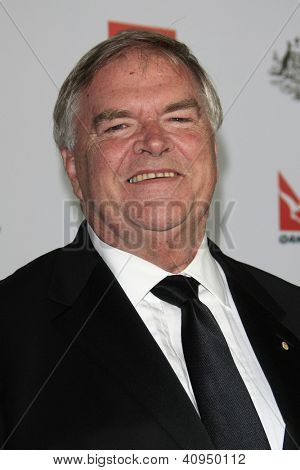 LOS ANGELES - JAN 12: Kim Beazley at the 2013 G'Day USA Los Angeles Black Tie Gala at JW Marriott on January 12, 2013 in Los Angeles, California