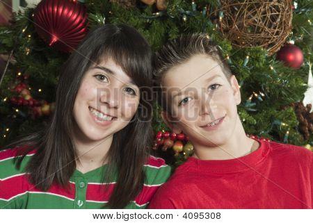 Great Christmas Smiles