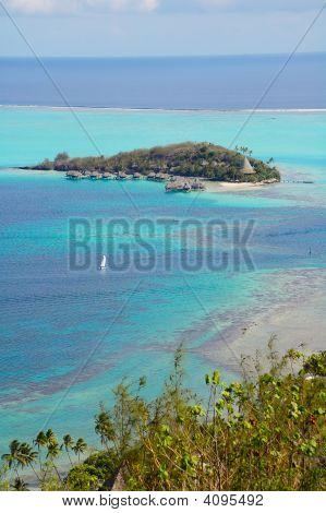 Island Resort Bora Bora